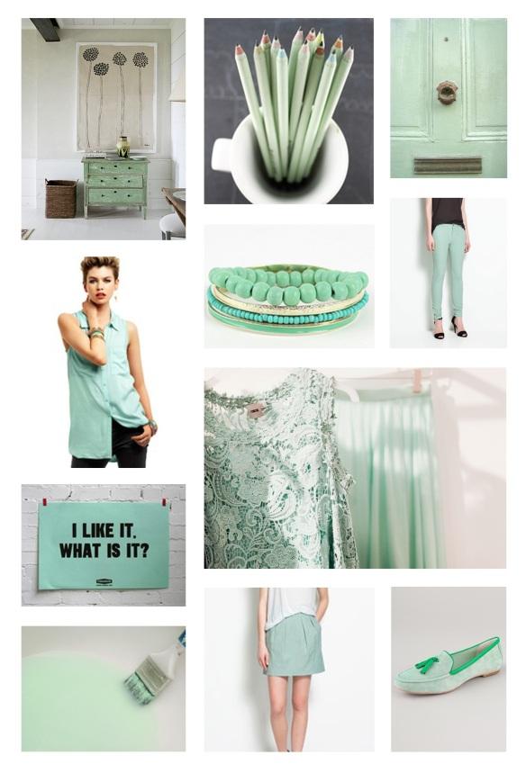 Mint Obsession