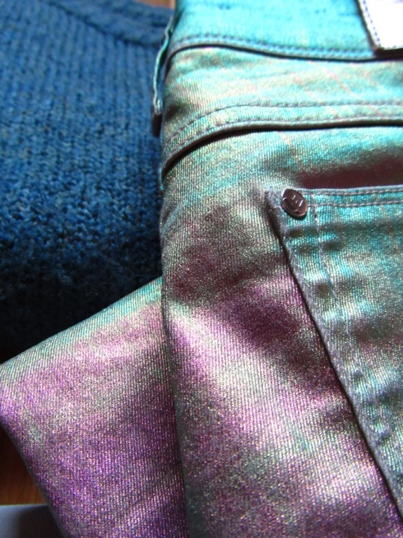 hologram jeans 1