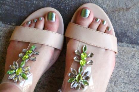 neon-blazer-flat-sandals-2