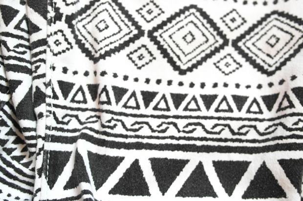 aztec print