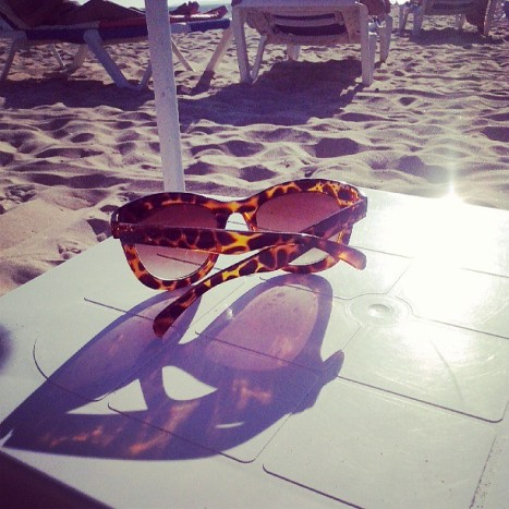 summer, instagram, sunglasses, summer holidays, algarve, portimao, beach, landscape,