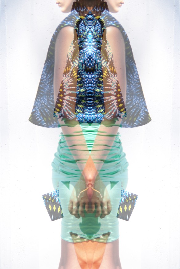 fashion, graphic design, fashion design, editorial, deconstructing design, symmetry,