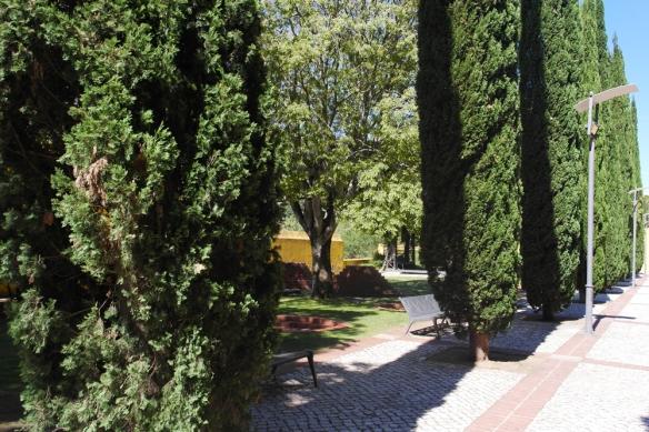 fabrica da polvora, barcarena, oeiras, fashion blogger, style, lisbon, gardens